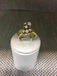 18ct Diamond bridal set - Size M_N Logan Central Logan Area Preview