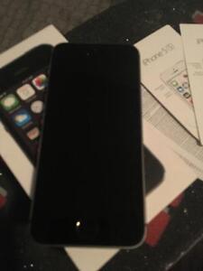 Iphone 5s locked to koodo