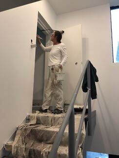 Painters affordable , reliable, organised, clean and available