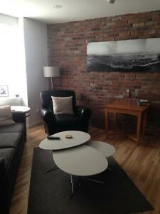 Reduced - New Loft condo in waterfront district; mixed zone