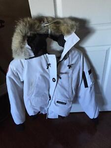 Canada Goose womens replica fake - Canada Goose Jacket | Buy or Sell Women's Tops, Outerwear in ...