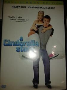 A Cinderella Story DVD Movie