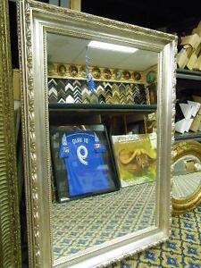 15 TO 50% OFF - CUSTOM FRAMES AND MIRRORS