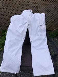 Women's firefly snowpants