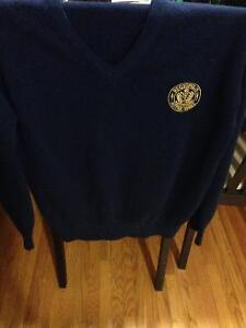 RND vneck girls sweater size small Kingston Kingston Area image 2
