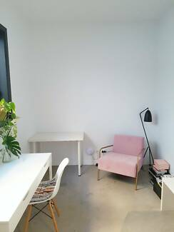 LOCKUP PRIVATE OFFICE SUITE - FOR 3 DESKS ONLY $145.00 PER WEEK