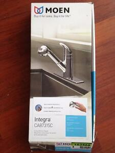 Moen Integra Kitchen faucet Model # CA87315C