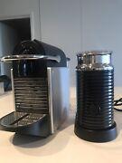 Delonghi Nespresso Coffee machine Brisbane City Brisbane North West Preview