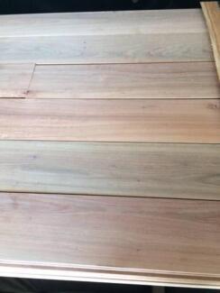 Brushbox Flooring ( Mallet )