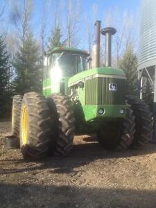 JD Tractor for Sale