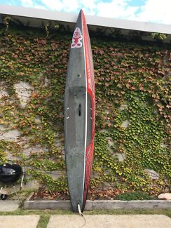 """Starboard All Star 14' x 26"""" SUP - Perfect Condition"""