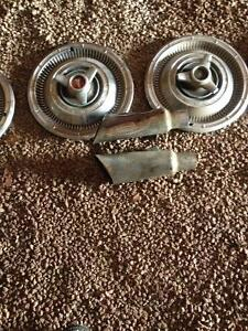 Have many parts for 1966 and 1967 Plymouth Satellite