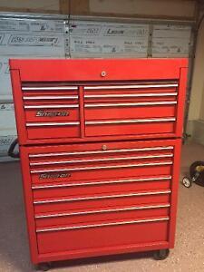 tool box snap on $2800 obo