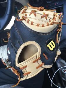 High End Catchers Glove for sale. Perfect Condition Peterborough Peterborough Area image 1