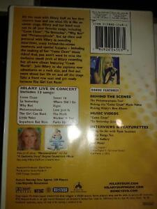 Hilary Duff That Girl Can Rock DVD Cambridge Kitchener Area image 2