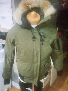 REAL Canada Goose Winter Jacket