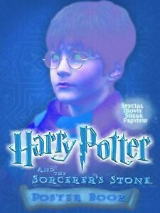 Harry-Potter-The-Sorcerers-Stone-Poster-Book-WD44369
