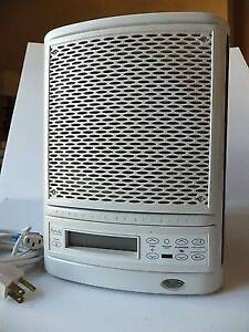 Air Purifier - Fresh Air by Ecoquest - Pearl Colour  - Brand New Sydney City Inner Sydney Preview