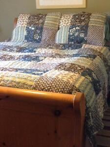 Whole Home Queen Bedspread