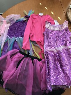 Dress ups size 4-6