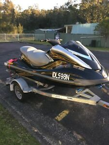 Jet Ski For Sale Bensville Gosford Area Preview