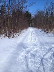 30 acres of recreational land West Island Greater Montréal image 1