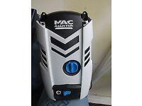 1300w 100 bar pressure washer