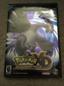 Gamecube local deals on video games consoles in barrie kijiji classifieds - Gamecube pokemon xd console ...