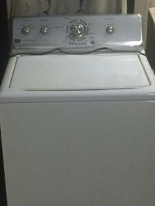 Maytag washer machine $50 has sensing issue