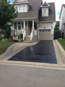 Driveway Sealing Kawartha Lakes Peterborough Area image 10