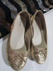 Girls Fall Winter Lot #20 - Size 8 Sequined Dress & Shoes Belleville Belleville Area image 2
