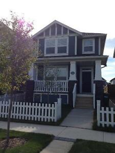 Beautiful, NW Airdrie house for rent