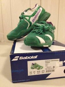 Babolat kid's shoes