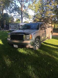 2007 GMC Sierra 1500 ext cab 4x4 Pickup Truck for sale!!!