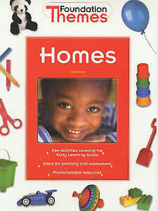 Homes (Foundation Themes), Beswick, Clare, New Book