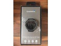 Garmin Forerunner 230 GPS Running Watch - Boxed