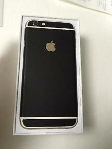 IPHONE 6 128GB!! FOR SALE MATTE BLACK/GOLD West Island Greater Montréal image 5