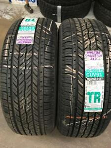 265/60R18 All Season Tires (Pair) Calgary Alberta Preview