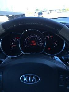 2012 Kia Optima EX turbo Berline