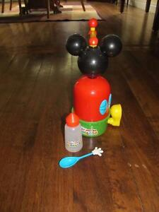 Mickey Mouse Clubhouse Ice Shaver/Snow Cone Maker