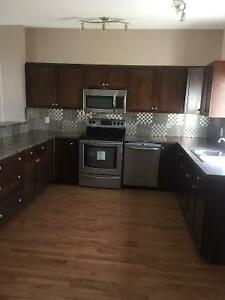 Partially Furnished 3+ Bedroom Condo Townhouse