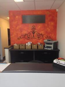 COMMERCIAL OFFICE SPACE IN MEDICAL CLINIC