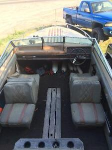 Thundercraft Boat and trailer Kawartha Lakes Peterborough Area image 2