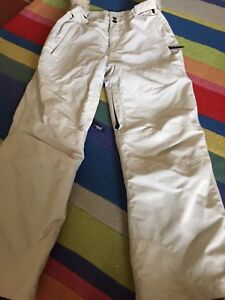 Kids ski/snow board pants Wembley Cambridge Area Preview
