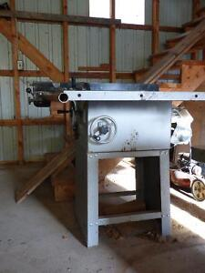 Busy Bee 10'' Table Saw