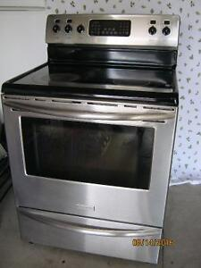 FOR SALE! Frigidaire Professional Series-Electric Range and Oven