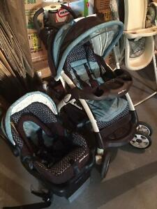 stroller buy or sell baby items in winnipeg kijiji classifieds. Black Bedroom Furniture Sets. Home Design Ideas