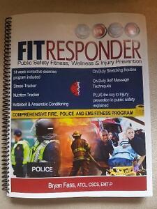 Paramedic books Sarnia Sarnia Area image 1