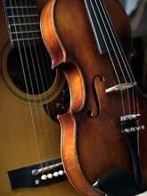 Cello, Violin, Viola, Bass Players Needed Happy Valley Morphett Vale Area Preview