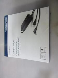 Insignia Universal 90W Laptop Charger (NS-PWLC591-C) for Dell Toshiba Lenovo HP Asus